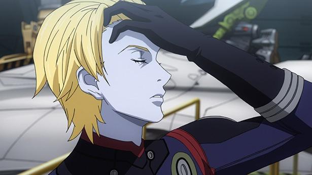 「宇宙戦艦ヤマト2202 愛の戦士たち」第5話の先行カットが到着。アンドロメダの追撃でヤマトは!?