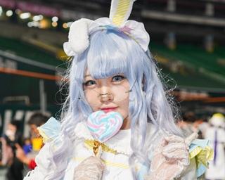 「COMIC CITY福岡 47」で見つけた美人コスプレイヤー #CC福岡
