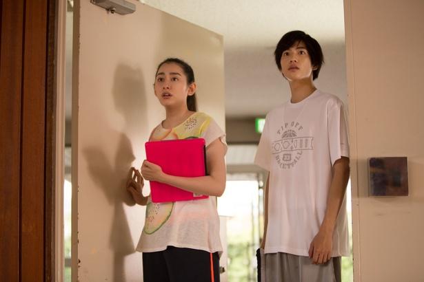 映画「走れ!T校バスケット部」は11/3㊏公開