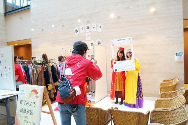 日本にいながら異文化堪能!大人も楽しめる東京外国語大学「外語祭」とは