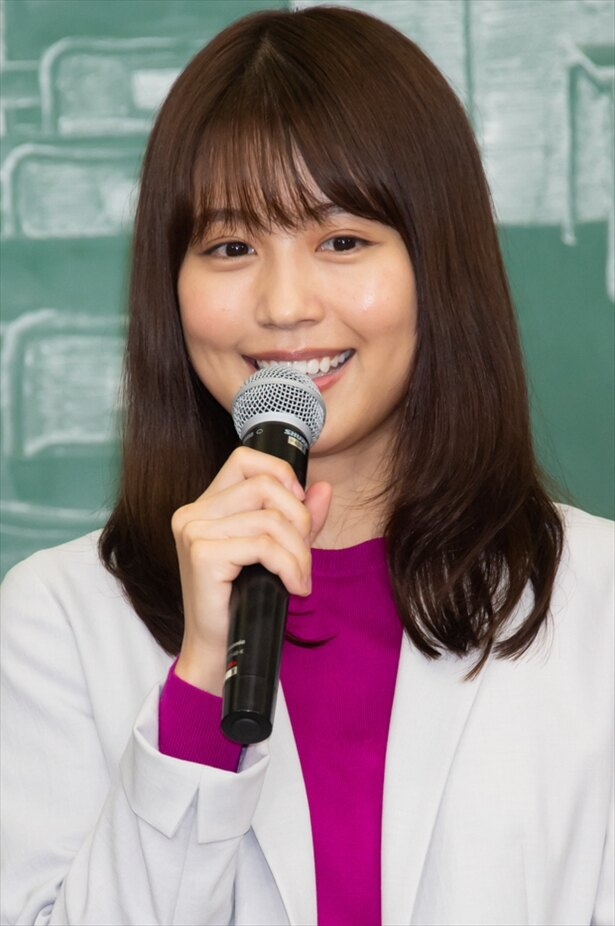 10月30日(火)に有村架純主演のドラマ「中学聖日記」(毎週火曜夜1000、TBS系)第4話が野球延長後の夜1040から放送され、後半の急展開に視聴者が引き込まれた。
