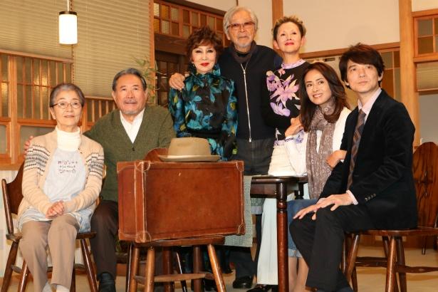 後藤久美子『男はつらいよ』新作で映画復帰「山田監督から呼び出されたら、二つ返事で『はい!』です」