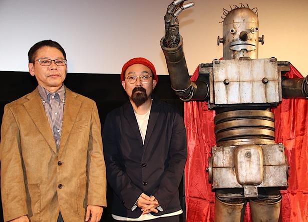 山田孝之&佐藤健の兄弟役、山下敦弘監督が「呼吸が合うと思った」