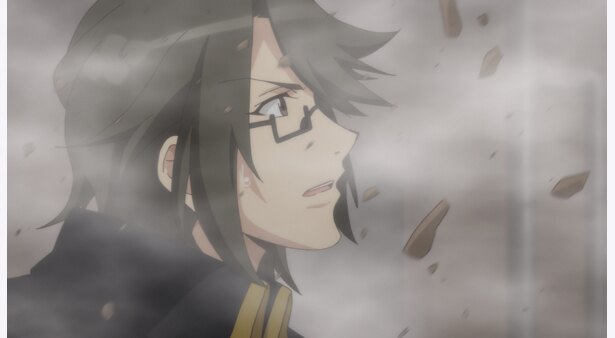 「BAKUMATSU」第5話の先行カットが到着。桂と沖田の真剣勝負!