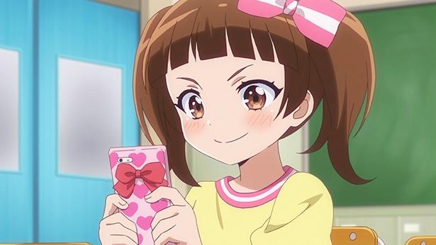 「うちのメイドがウザすぎる!」第5話の先行カットが到着。おしゃれ命の女子小学生ゆいがミーシャに!?