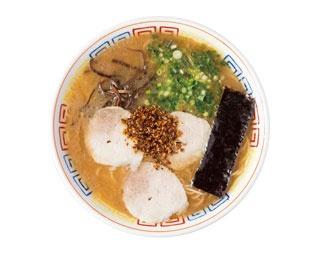 自慢の一杯を味わう!熊本郊外のおすすめ豚骨ラーメン6選