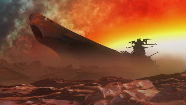 「宇宙戦艦ヤマト2202 愛の戦士たち」第六章回生篇エンディングテーマを歌う、山寺宏一からコメントが到着!