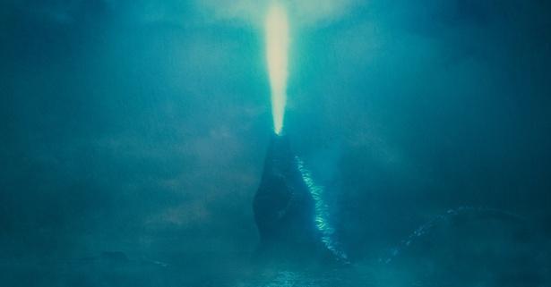 ゴジラの咆哮が、ふたたび世界を揺らす!