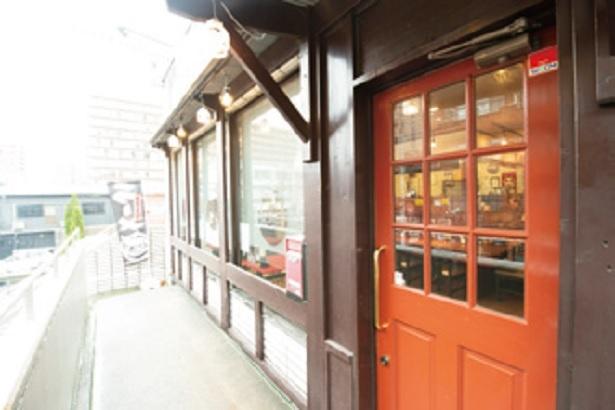 東北学院大学が近いこともあり、開店以来学生の客が多い。それゆえか、麺量の多いメニューも人気だ