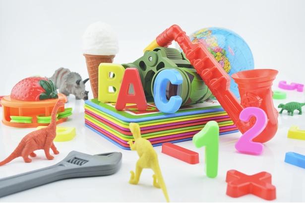 おもちゃを処分するタイミングと方法