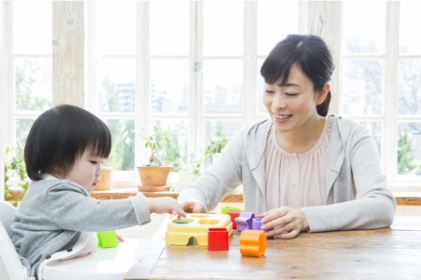 【写真】「おもちゃの処分」が子どもの教育に?