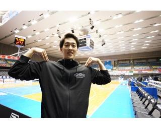 編集部が独断で選出!10月のシーホース三河月間MBP選手は加藤寿一に決定!