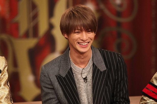 11月9日(金)の「ネタパレ」に平野紫耀が登場!