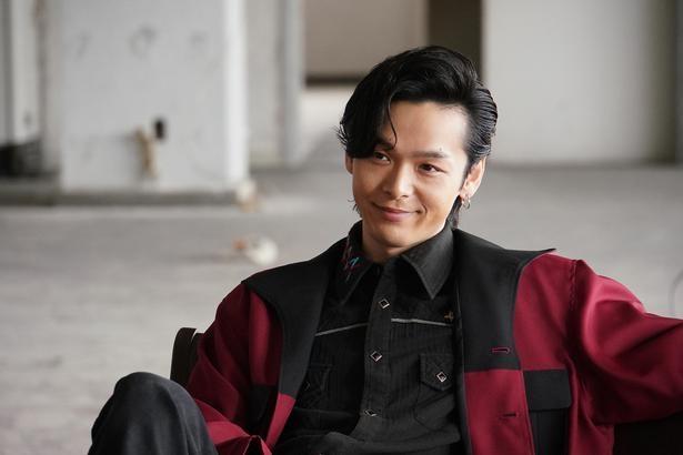 【画像を見る】中村倫也演じる猛毒シティーボーイがいよいよ第5話(11月11日放送)登場!
