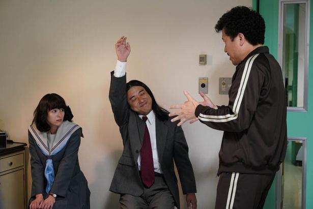「今日から俺は‼」(C)NTV ※11/9画像追加