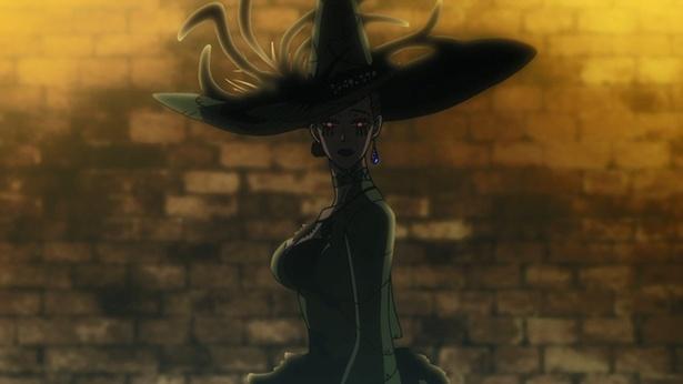 「ブラッククローバー」第57話の先行カットを公開。呪術魔法を解除するため魔女王のもとへ!