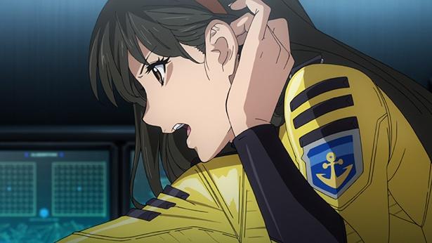 「宇宙戦艦ヤマト2202 愛の戦士たち」第6話の先行カットが到着。古代たちが苦渋の決断を迫られる!?