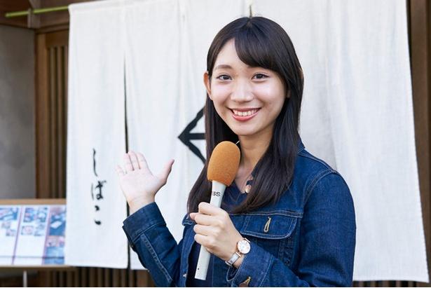 画像2 / 18>新人女子アナは元アイドル!FBS福岡放送・小林茉里奈の ...
