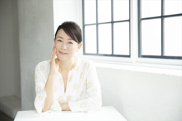 「床嶋佳子のビューティーライフ」中面写真
