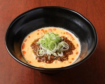 「担々麺」(950円)/麺屋 神風