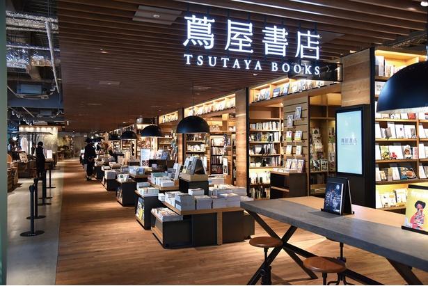 会場となる六本松蔦谷書店