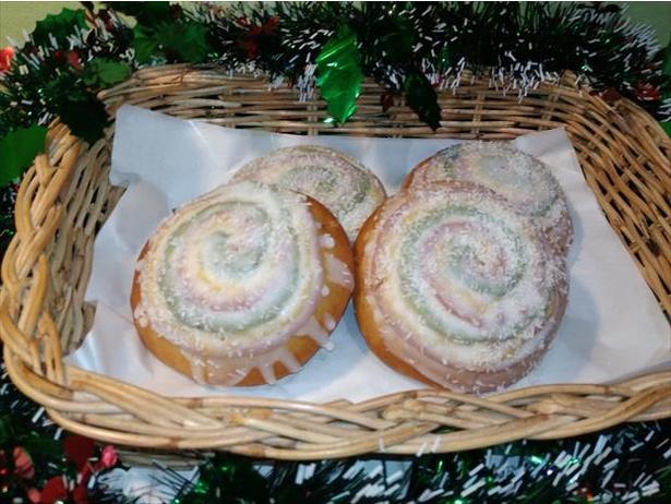 「Boulangerie Towaie」のイベント限定パン