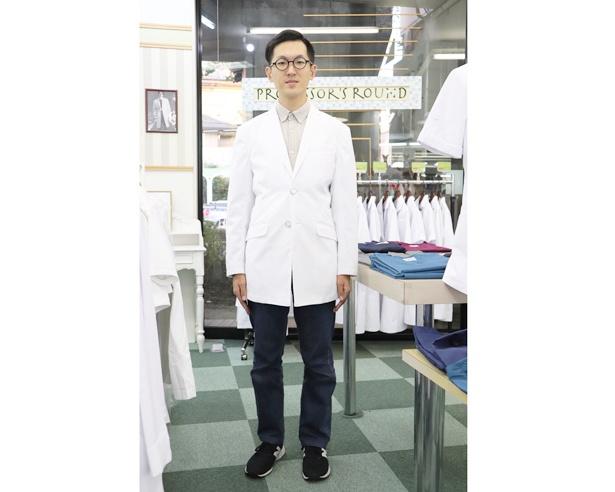 平井(編集部)「上質なスーツのようで、着るだけで名医になった気分になります!」