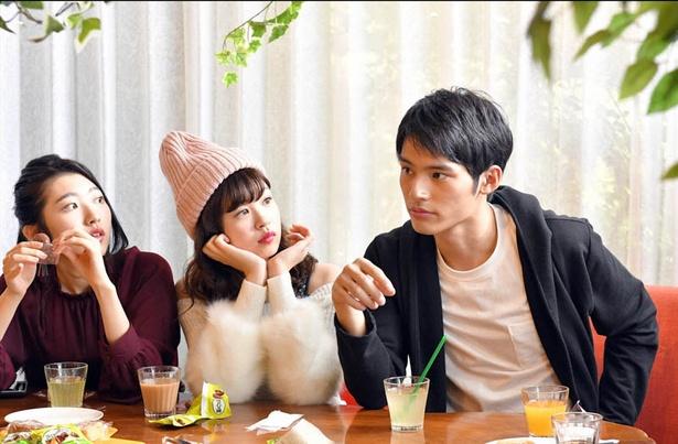 「中学聖日記」第6話より(C)TBS
