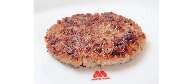 肉汁があふれてやわらかいハンバーグ