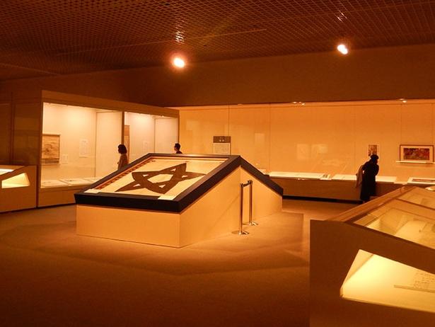 新潟県立歴史博物館と福島県立博物館と仙台市博物館の共同企画・開催がなし得た貴重な展示