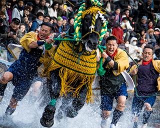 熊本県八代市で九州三大祭のひとつ「八代妙見祭」開催