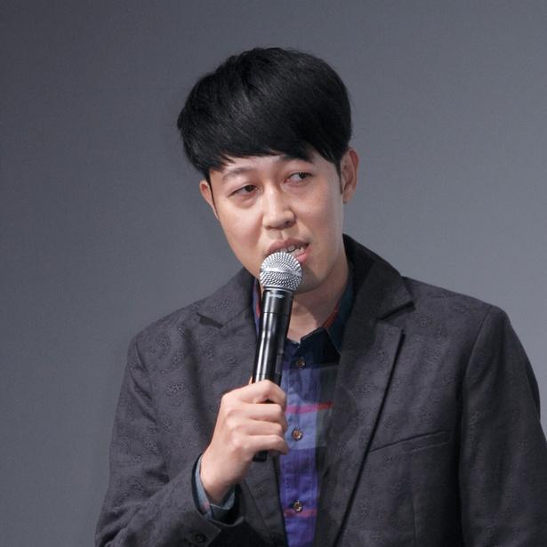小籔千豊が「アナザースカイ」にゲスト出演