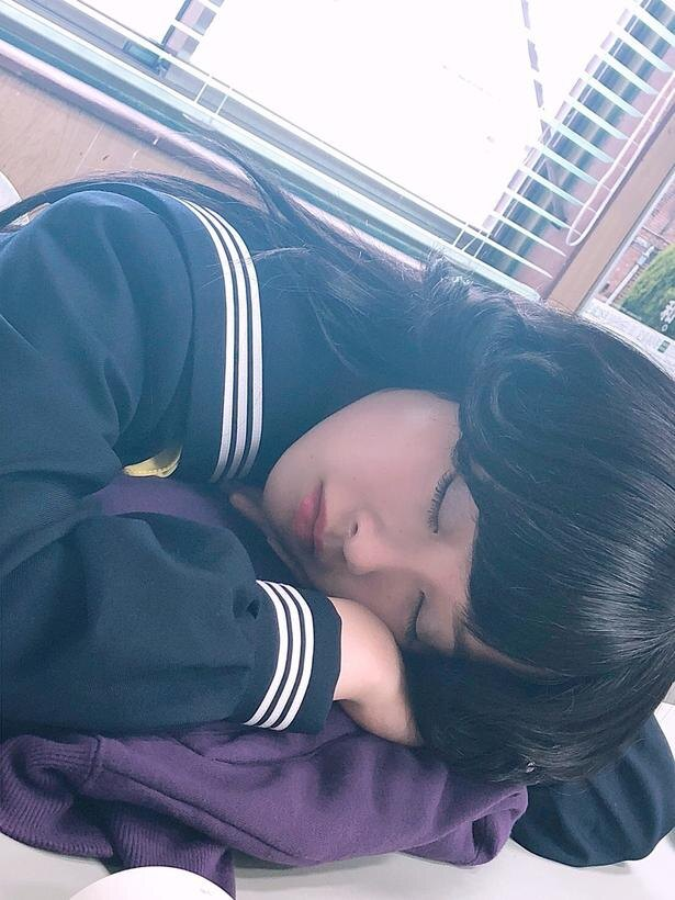 ★今日から俺は!!オフィシャルブログ Powered by Ameba「私、お昼寝大好き。。」より