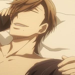「抱かれたい男1位に脅されています。」第6話の先行カットが到着。泥酔した高人が綾木と一夜を共に!?