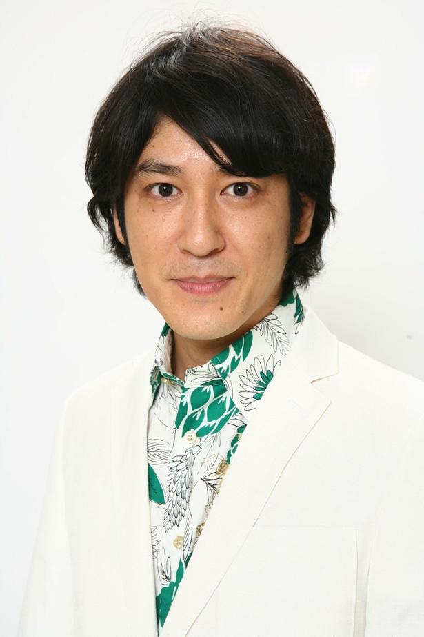 【写真を見る】夫役の4人は芸達者。ネットオークションにハマる妻の夫・山本清志を演じる田中直樹