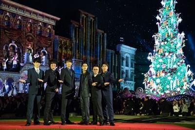 関ジャニ∞のメンバーも「天使のくれた奇跡Ⅲ」を観賞