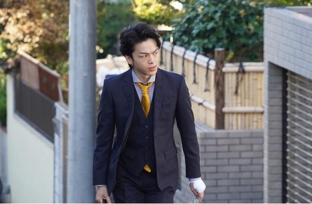 「ドロ刑-警視庁捜査三課-」第5話より