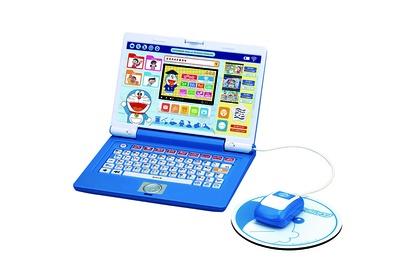バンダイ「ドラえもんステップアップパソコン」