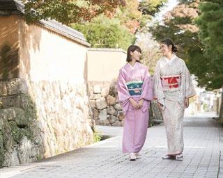 歴史ある神社や城下町、酒蔵カフェを巡る!下関・長府へ開運ドライブ