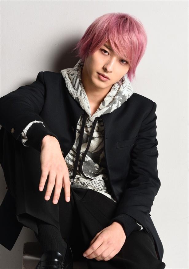 深田恭子主演ドラマで横浜流星が衝撃のピンク髪披露!