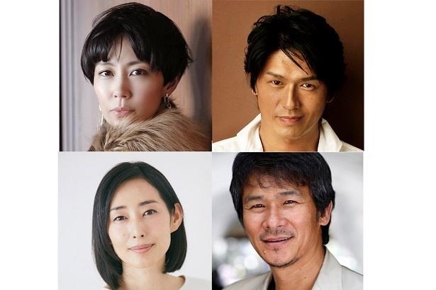 2019年1月22日(火)より、木村佳乃主演「後妻業」の放送がスタート!