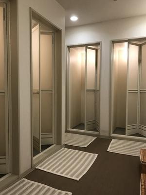 オープンしたばかりということもあり、快適に過ごせる清潔感ある空間
