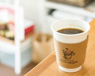 """【福岡のカフェ】進化を続ける""""毎日飲みたい一杯""""「COFFEE STAND seed village」"""