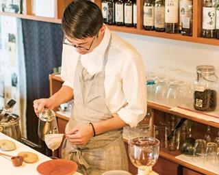 【福岡のカフェ】人柄が溶け込んだネルドリップコーヒー「珈琲花坂」
