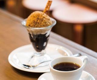 【福岡のカフェ】飲む人の暮らしをイメージして豆を焼く「Saredo Coffee」
