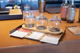 【福岡のカフェ】コーヒーハンターが誘う未知なる喫茶体験「Mi Cafeto 六本松店」