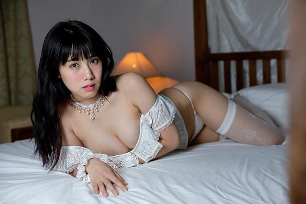 石神澪 2nd DVD「Love u」画像