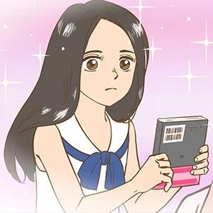 「ガイコツ書店員 本田さん」第8話の先行カットが到着。なぜ本屋で本を買うのか!?