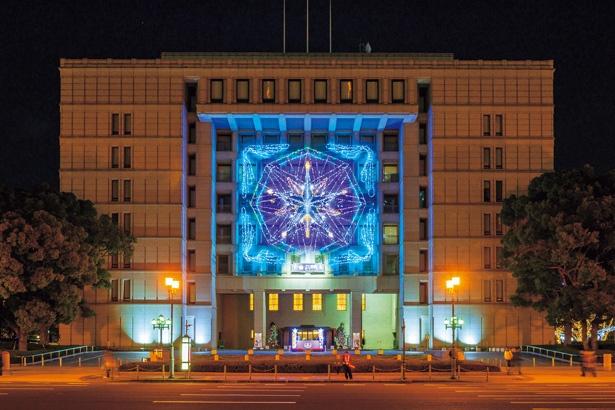 水都大阪の水と人の温かさ、そして未来を感じられるイルミ/OSAKA光のルネサンス2018