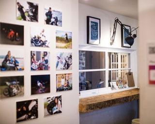 【福岡のカフェ】地元のアーティストを応援するギャラリー併設店「SUP STAND」